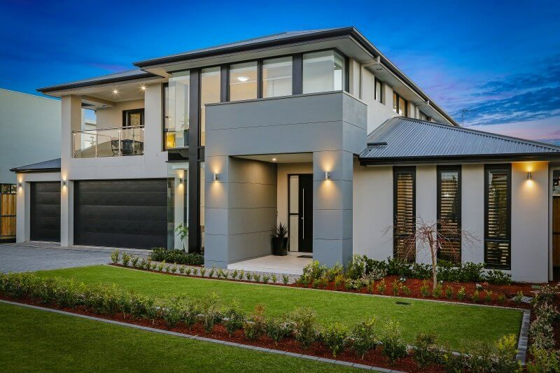 Cement Rendering Bayview