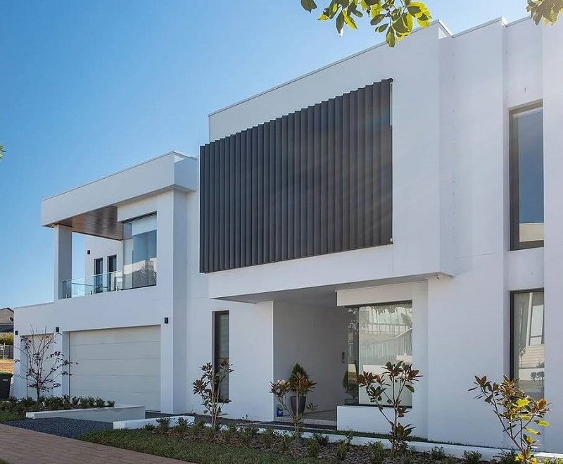 Rendering Northern Beaches